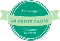 La Petite Pause - Sandwichs, salades, livraison de repas